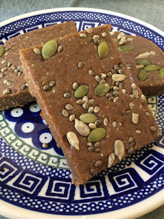 Date and Seed Bars