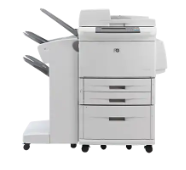 HP LaserJet 9040/9050 Multifunction Printer Driver Download Update