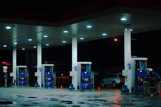 زيادة اسعار البنزين 2019