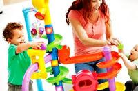 Çocuk ve Bebek Oyuncak Fotoğrafı