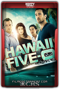 Hawaii Five-0 7ª Temporada Legendado Torrent 2016 HDTV 720p 1080p Download