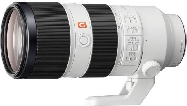 Sony Ambassadors Share their Thoughts about the G-Master Lens!