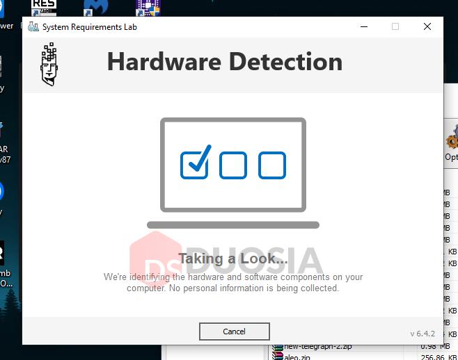 cara mencari game sesuai spesifikasi pc laptop