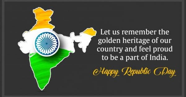 Top 100 Republic Day Quotes 2020 [English]