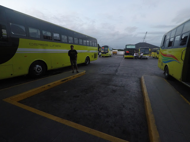 Dumaguete Ceres Bus Terminal