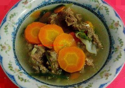 15 makanan ekstrem sup daging tidak lazim diberbagai dunia