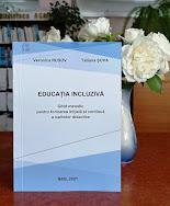 """""""Educaţie incluzivă : Ghid metodic pentru formarea iniţială şi continuă a cadrelor didactice"""""""