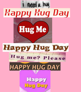 Cute Hug Day Shayari