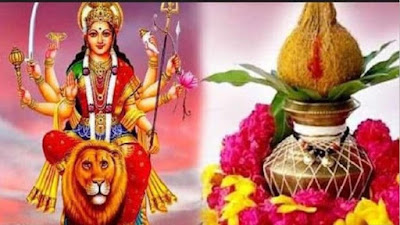 navratri images for dp