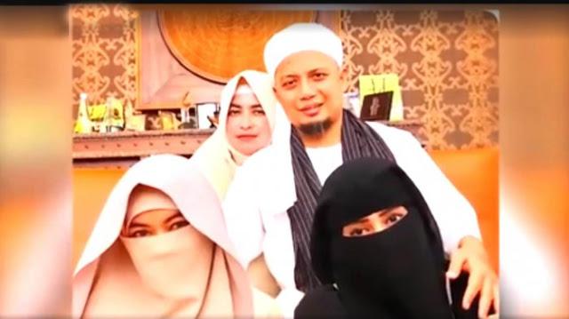 Ustad Arifin Ilham: Istri 1 Alhamdulillah, Istri 2 Subhanallah, Istri 3 Masya Allah, Lalu Istri 4?