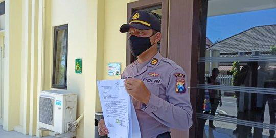 Tak Terima Disebut 'Banci' oleh Kapolres, Polisi Ini Langsung Mengundurkan Diri