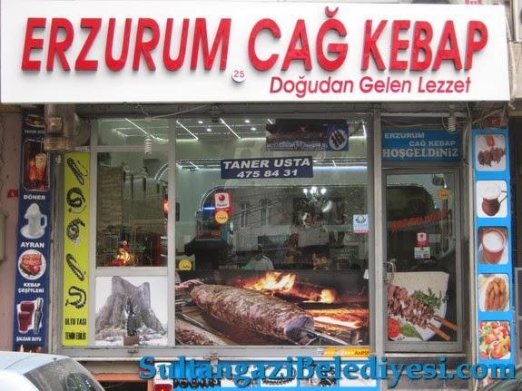 sultangazi rehberi