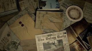 Resident Evil 7 Game Wallpaper