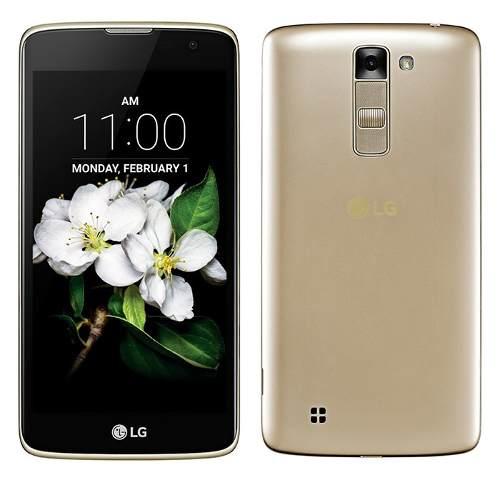 Soluciones Android: Hard Reset Lg Q7 Lg-X210g
