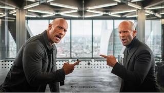 Fast & Furious 9 Hobbs & Shaw India Release Date,Download full hd , Cast, Trailer, Review, and more