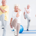 Cardio Fitness for the Aged Person