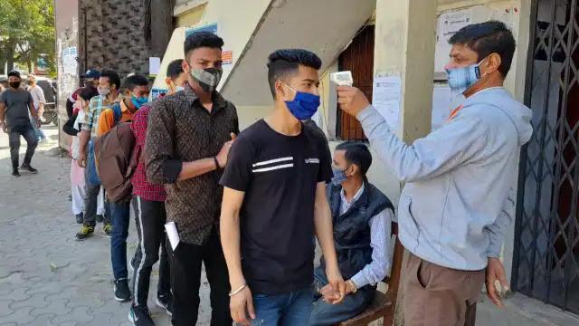 Coronavirus in Uttarakhand: शुक्रवार को 15 नए संक्रमित मिले, एक भी मरीज की मौत नहीं