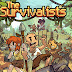 The Survivalists | Cheat Engine Table v1.0