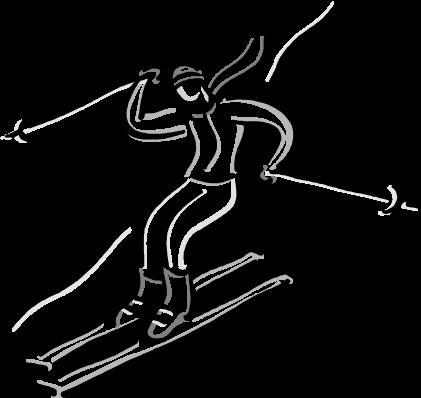 FUSION: Ski Trip Reminder