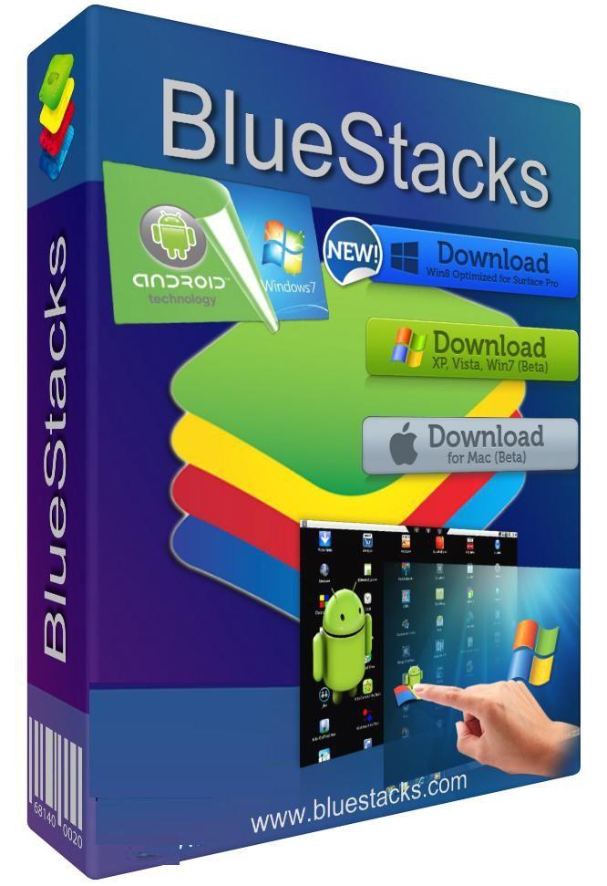 BlueStacks App Player 2 0 2 5623 Full Free Download   Blog Gado