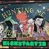 Hunting Me, Hunting You Kickstarter Spotlight