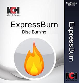 تنزيل برنامج حرق الويندوز على الدي في دي Express Burn