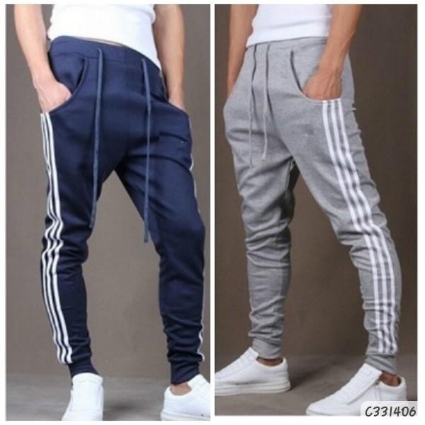 Men's Track pants combo
