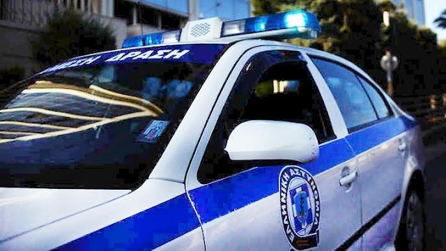 Οδηγίες της Ελληνικής Αστυνομίας προς τους οδηγούς λόγω των δυσμενών καιρικών φαινομένων