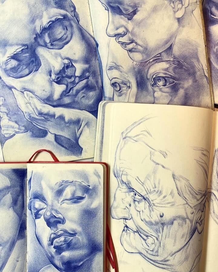 06-Moleskine-Sketchbook-Tatiana-Caffeine-www-designstack-co