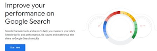 Cara daftar Google Web master , bing