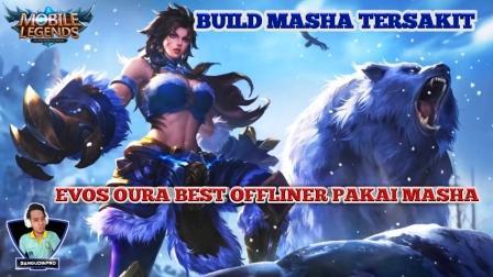 Build masha tersakit