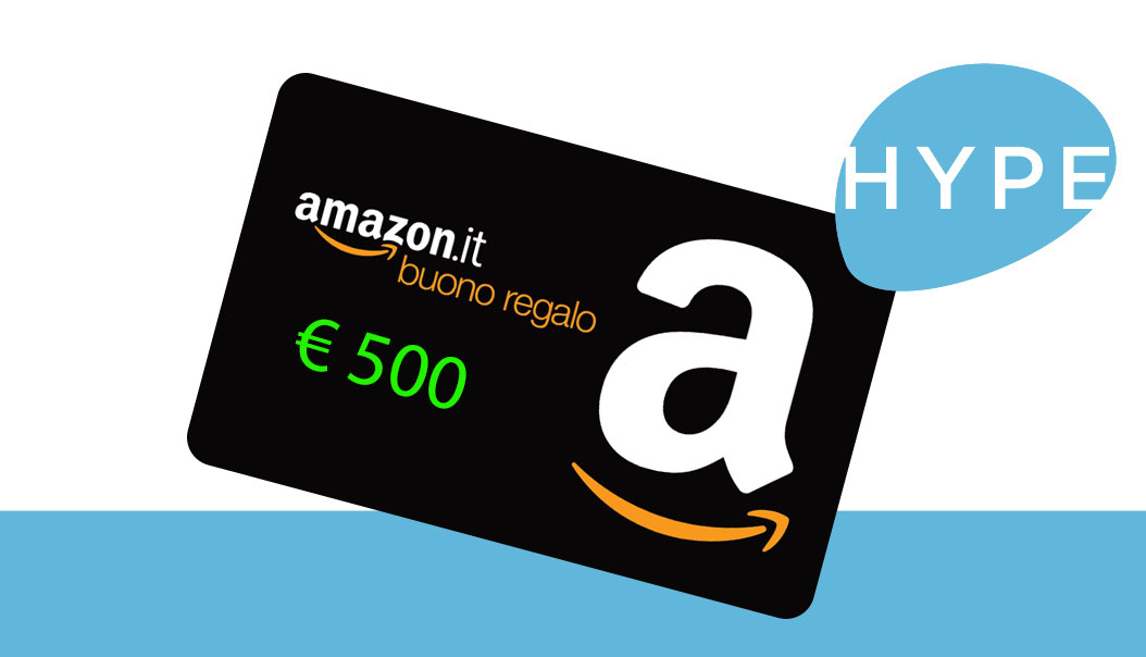 buoni amazon gratis 2018 come fare con hype guide