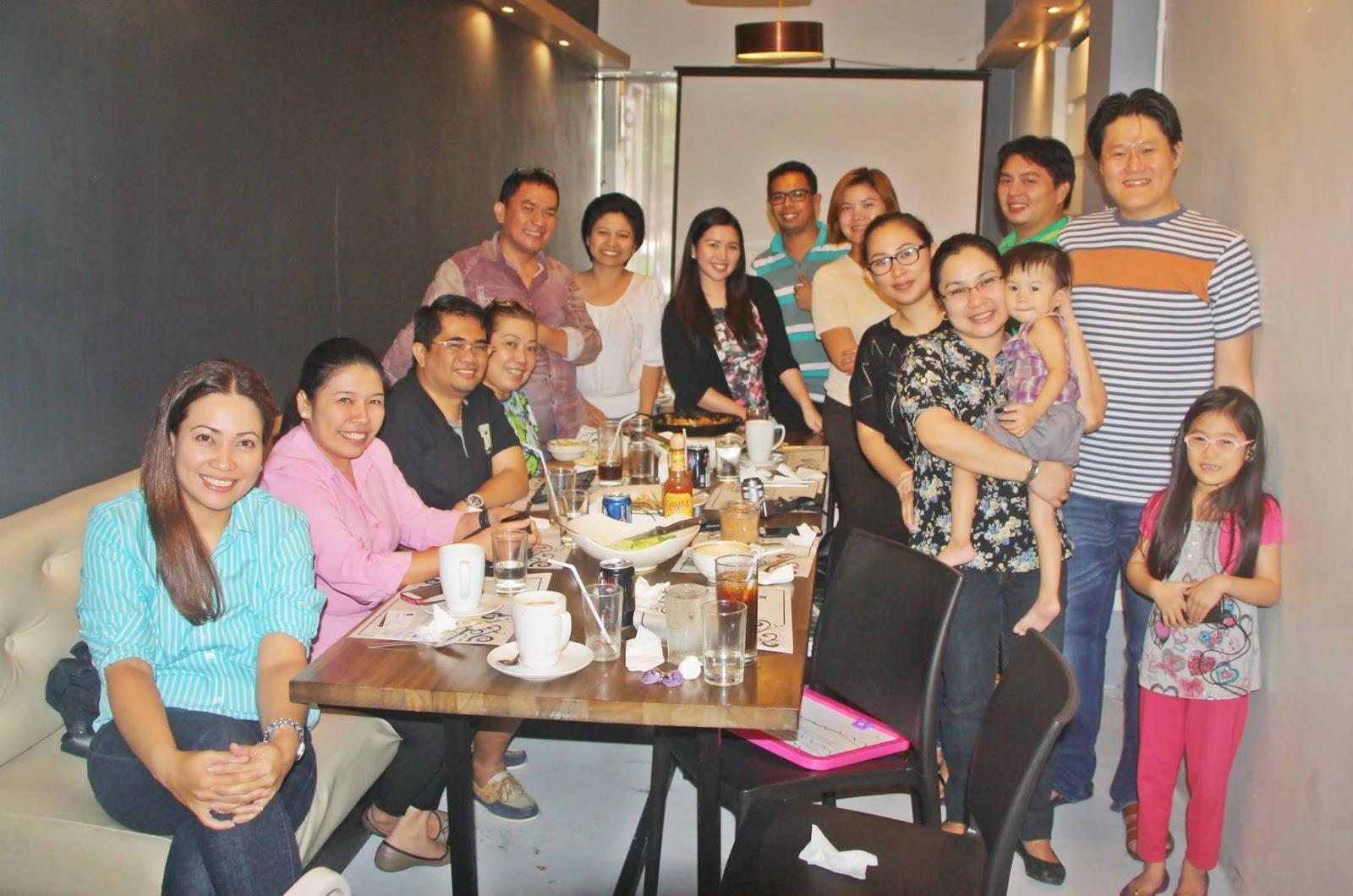 Meganox - health benefits of Meganox - Bacolod bloggers
