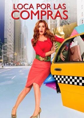 Confessions of a Shopaholic [2009] [DVDR] [R1] [NTSC] [Sub]