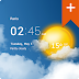 Transparent clock weather Pro v1.28.01 Pixel Mod For Android