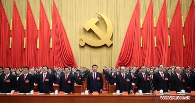 Donald Trump Larang Anggota Partai Komunis Masuk ke Amerika