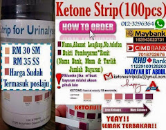 KETONE STRIP