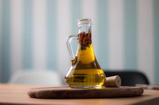 Czy można smażyć na oliwie z oliwek ?