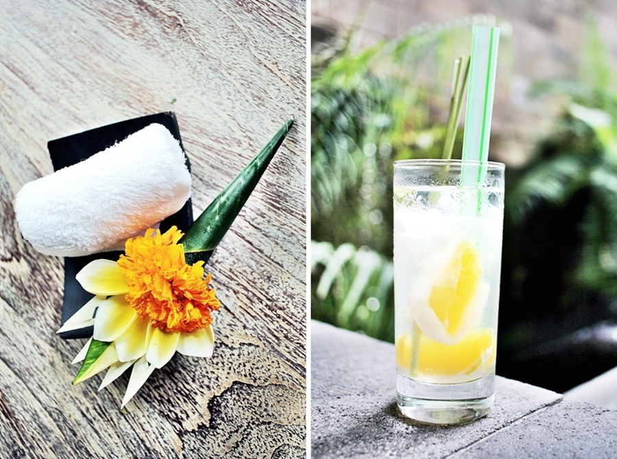 bali drink travel diary
