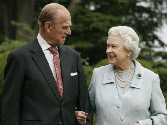 Queen Elizabeth II's husband Prince Philip is dead at age 99