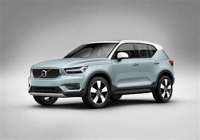 Prix neuf voitures, 2019 Volvo XC40, Date de sortie, Prix, Avis