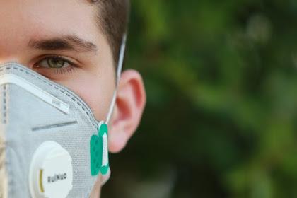 Alasan Masker Terlalu Tebal Tidak Dianjurkan Pemerintah