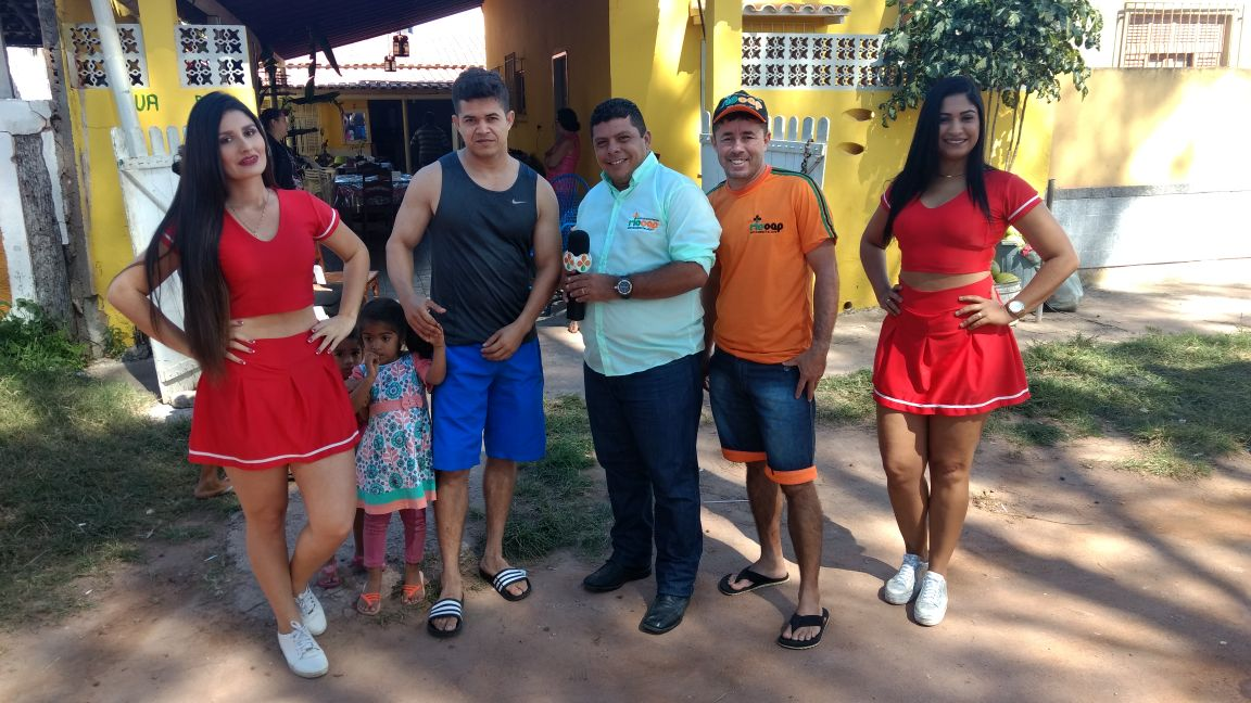 Ganhadores do Rio Cap