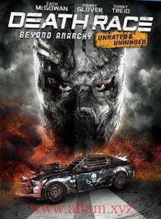 فيلم Death Race 4 Beyond Anarchy 2018 مترجم