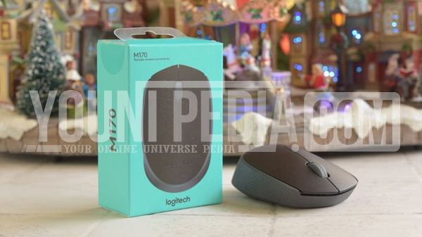 How to troubleshoot a wireless Logitech mouse does not work on Mac
