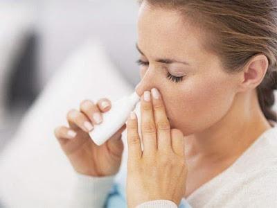 Penurunan Hidung Dapat Membantu Cegah Meningitis