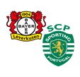 Bayer 04 Leverkusen - Sporting Lissabon