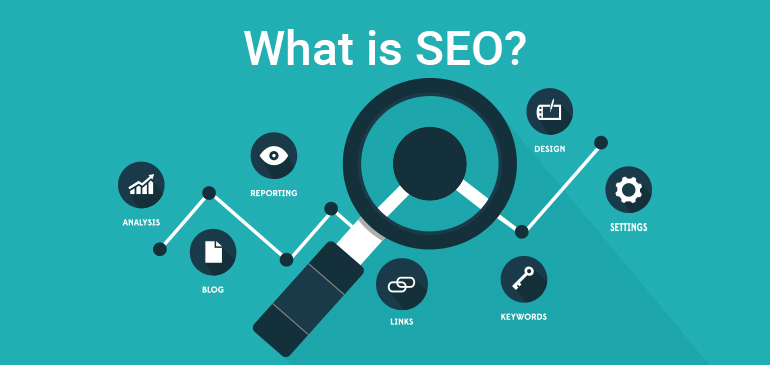 What is SEO and how to do? SEO information