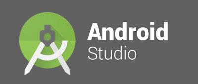 Software pembuat aplikasi android yaitu Android Studio