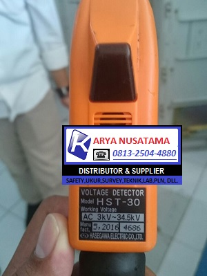 Jual Hasegawa hst30 Voltage Detector di Bangkabelitung